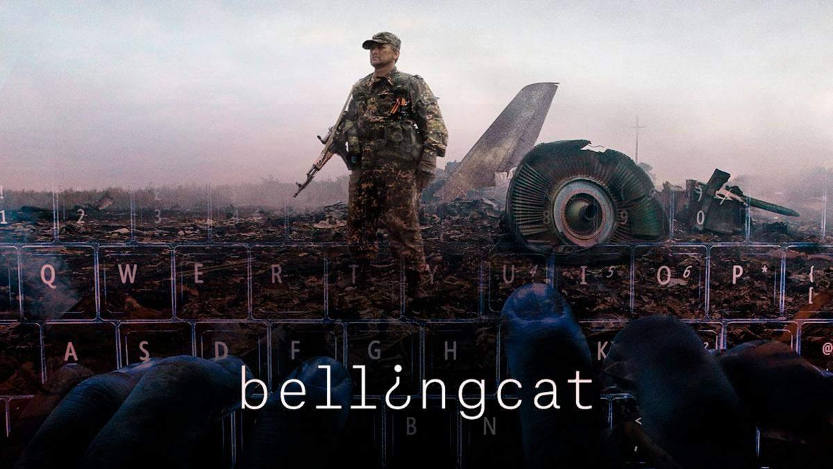 Bellingcat: все о расследовании – фильм про вагнеровцов