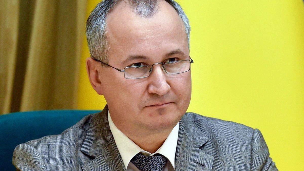 Грицак отреагировал на новые пленки Медведчука-Суркова с его именем