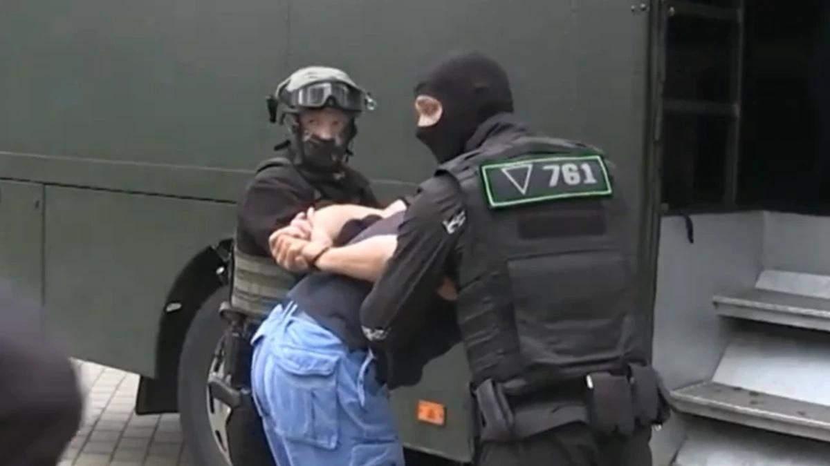 Арестович: Обговорювати спецоперацію по вагнерівцях в Україні не можна