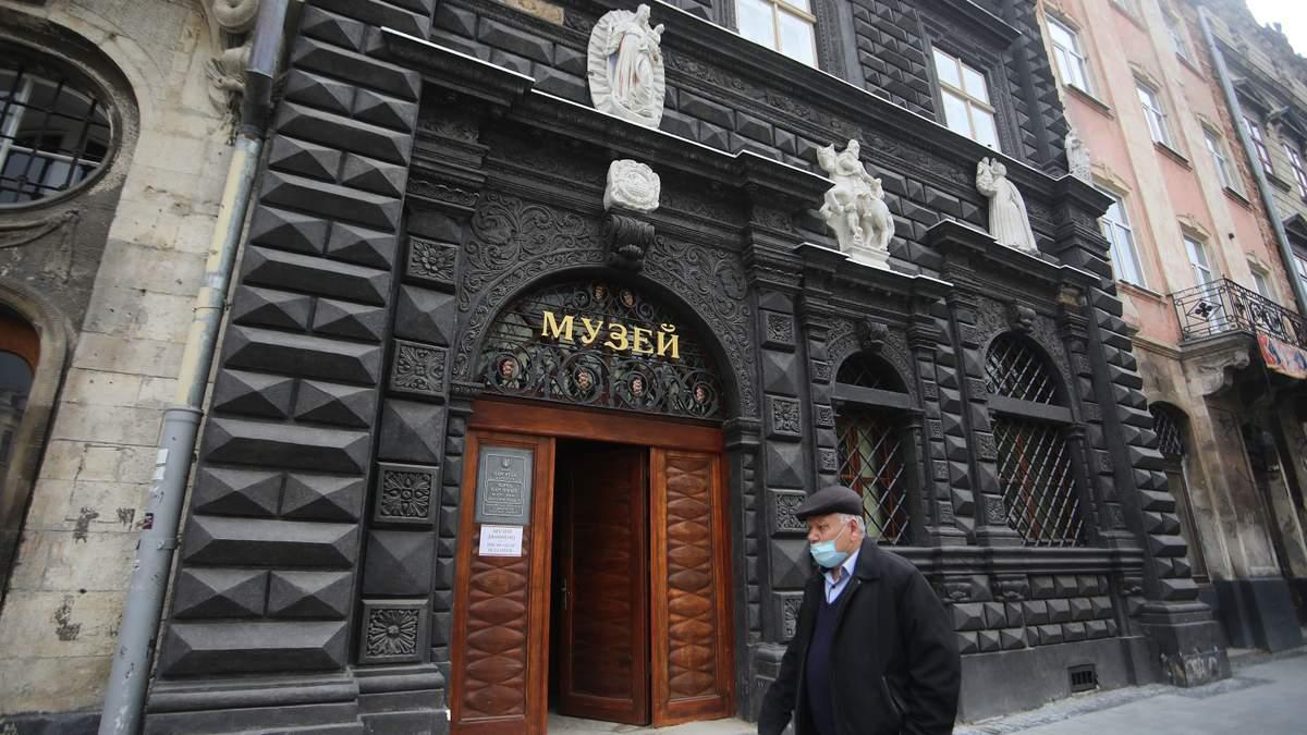 Коронавірус у Львові: актуальна статистика 17.03.2021