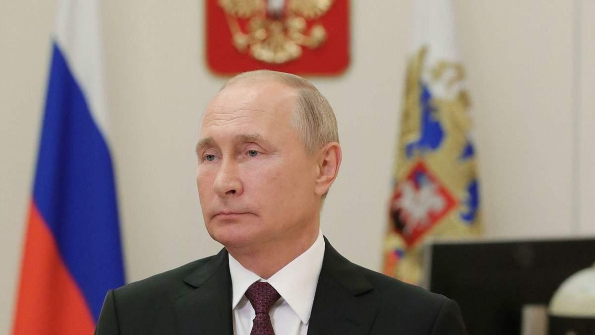 Байден - Трамп - навіщо Путін втручався у вибори в США - Канал 24