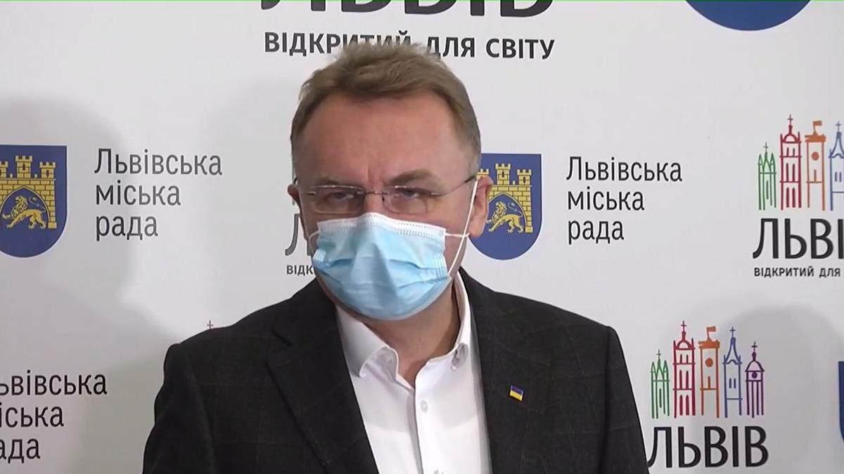 окдаун во Львове вводят с 19 марта 2021 – что будет работать во время карантина