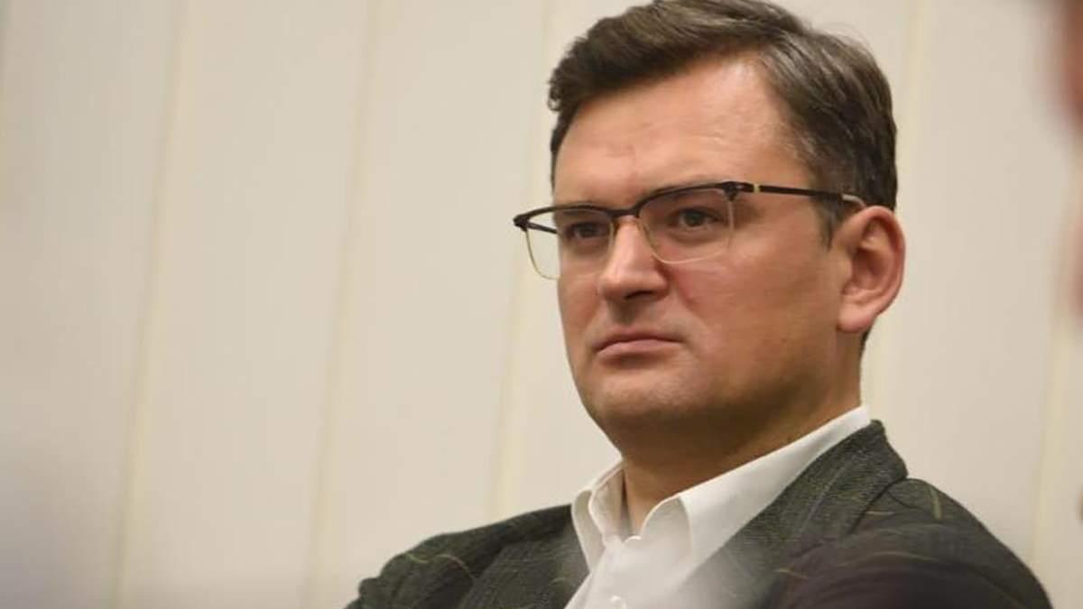 США не нашли доказательств вмешательства Украины в выборы, – Кулеба