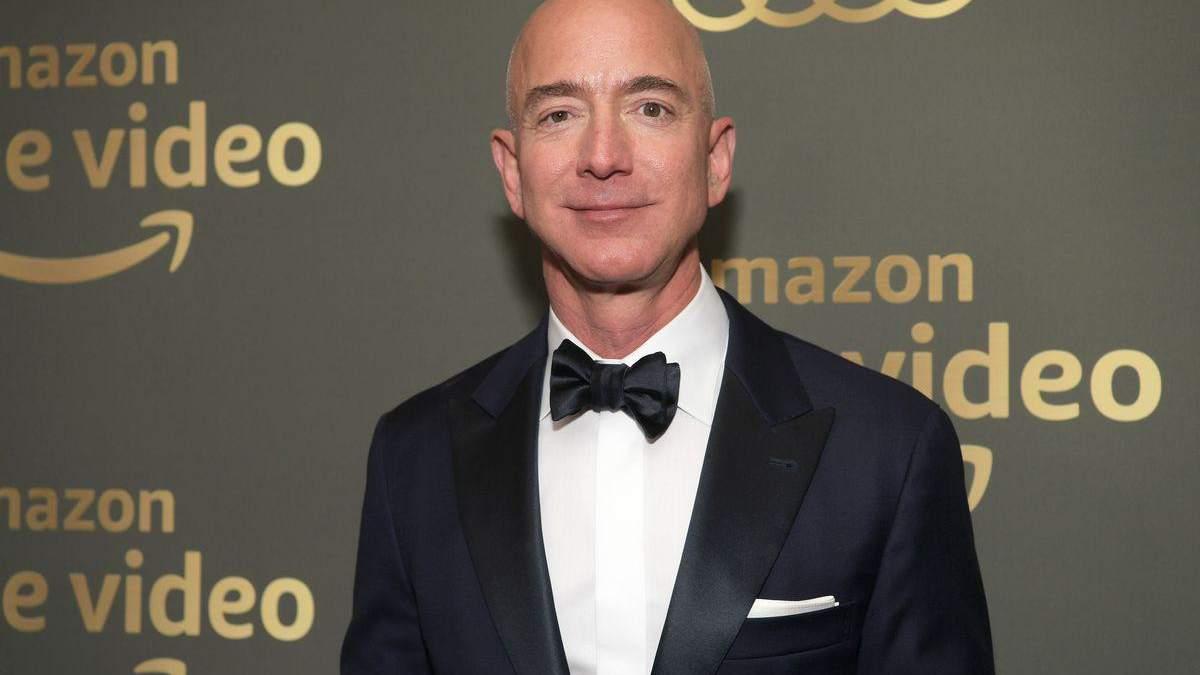 Джефф Безос - чим цікава книга Як Amazon змінює життя - Новини