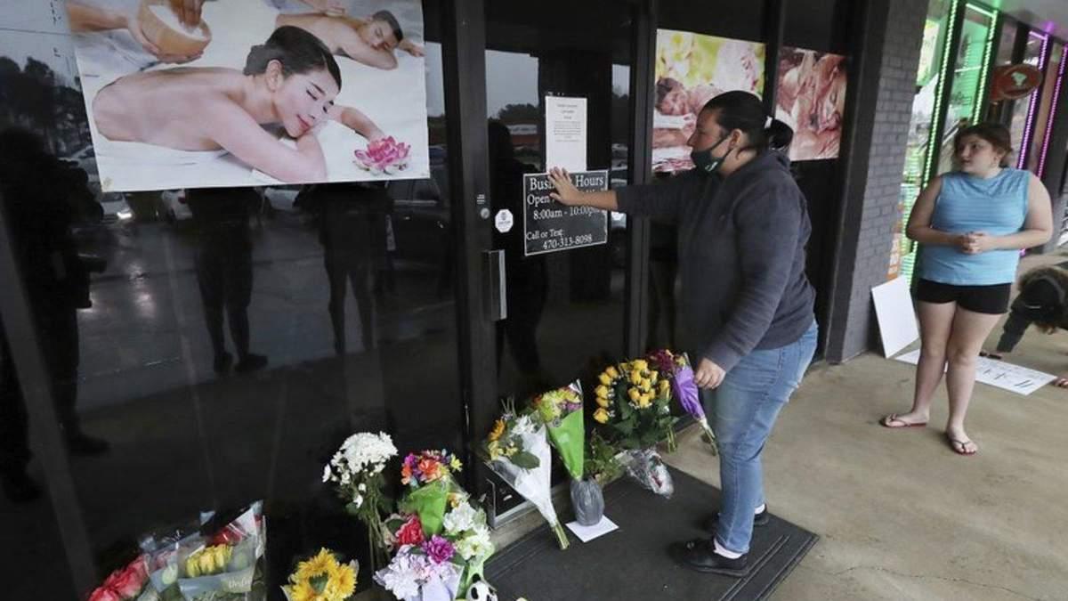 Нападника на спа-салони у США обвинуватили у вбивстві 8 людей