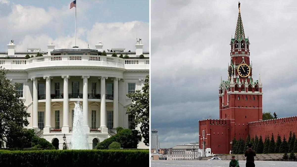 Кремль вимагає від Байдена вибачень за те, що назвав Путіна вбивцею
