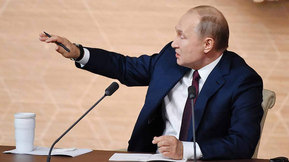 У Путина реально занервничали, – Скорина о Крымской платформе