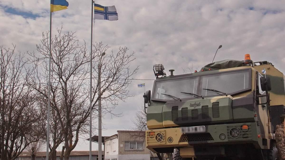 ПКРК Нептун - новітня українська зброя