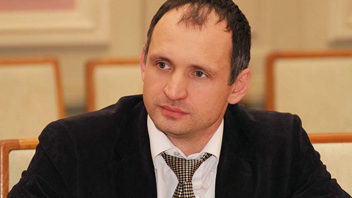 Апелляция не отменила решение, которое помогло забрать дело Татарова