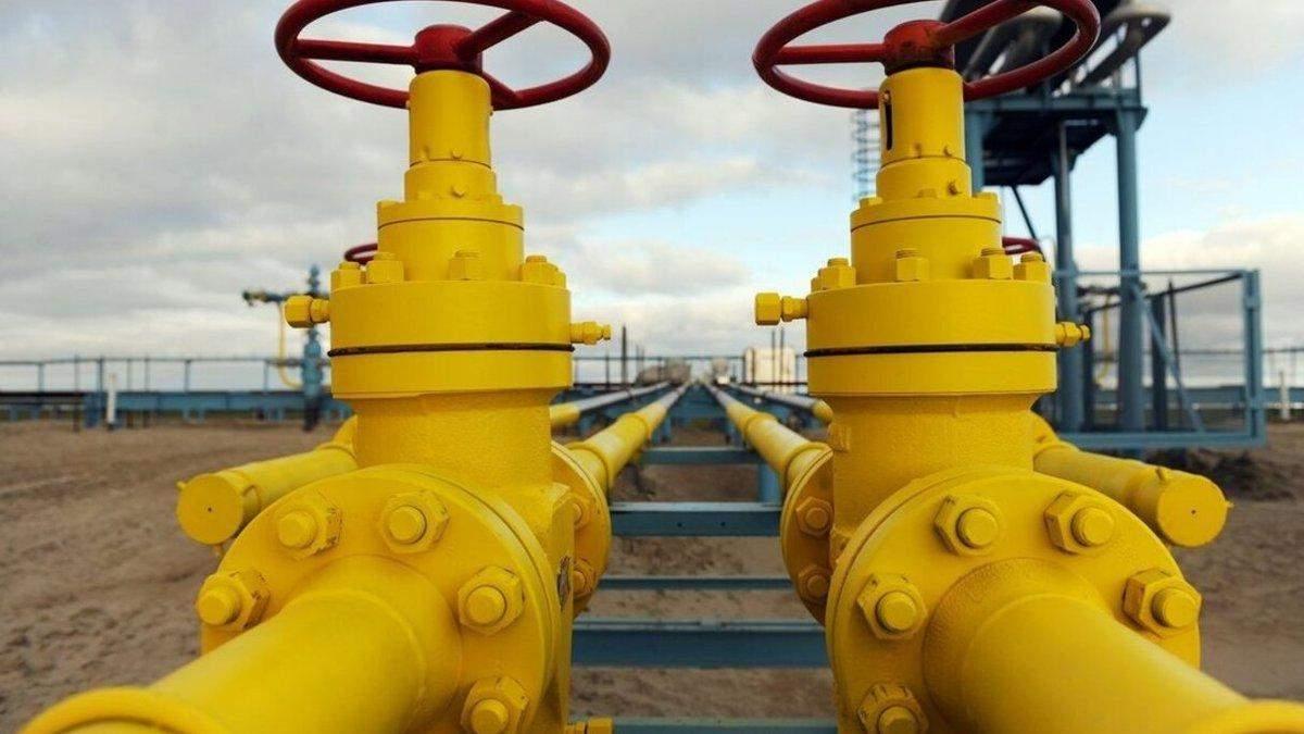 Россия выкачивать газ другими путями, - Рябцев о влиянии на Украину