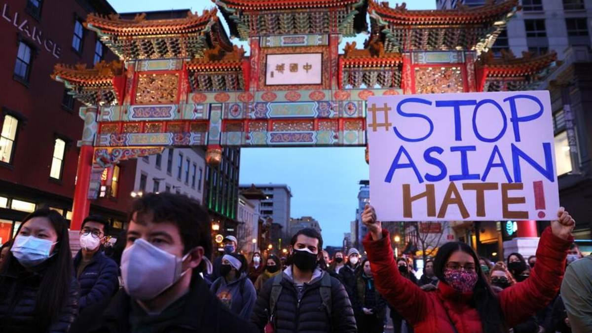 Американцы азиатского происхождения массово покупают оружие
