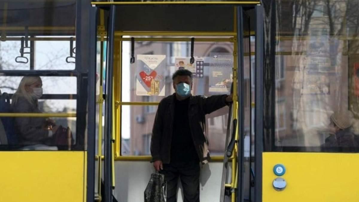 РНБО може обговорити повне зупинення транспорту в Києві, – Верещук