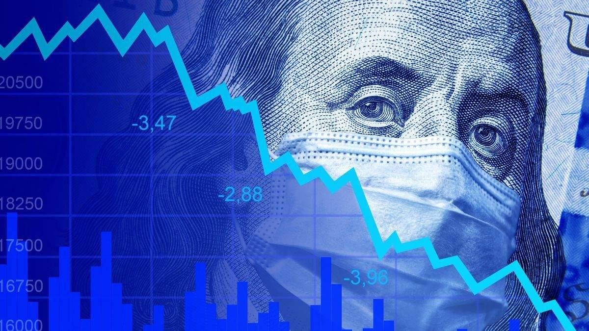 Світова економіка-2021 - що чекає на бідні країни - Канал 24