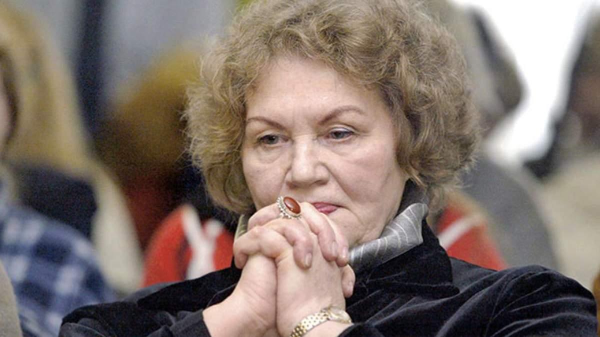 Ваша сила восхищает, - Зеленский направил приветствие Лине Костенко