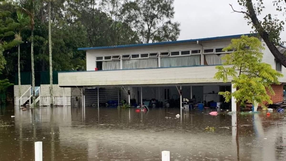 Австралію накрила потужна повінь, – фото, відео