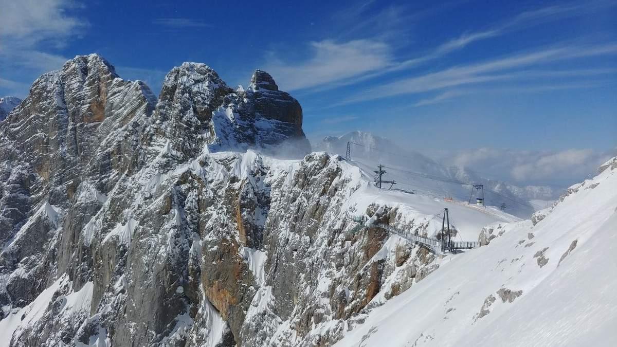 Погода у Карпатах погіршилася: де існує небезпека сходження лавин
