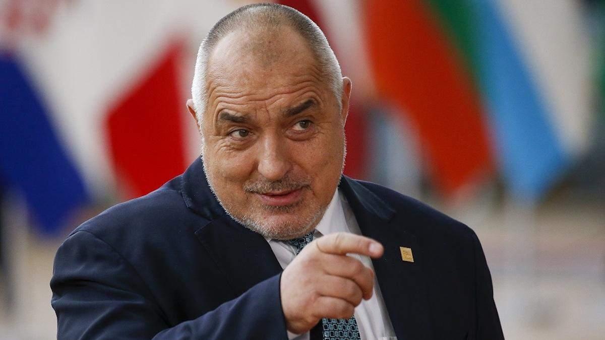 Прекратите шпионить, – премьер Болгарии жестко обратился к России
