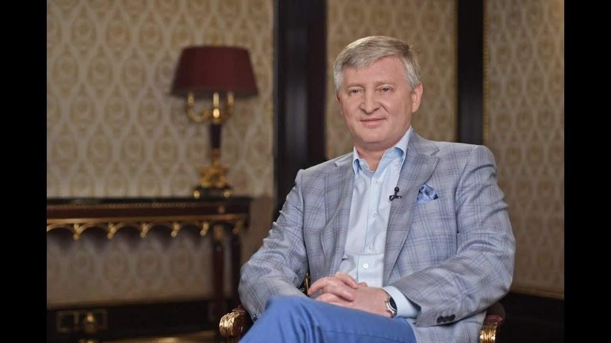 Укрзалізниця ухвалила рішення в інтересах Ахметова, – Лещенко
