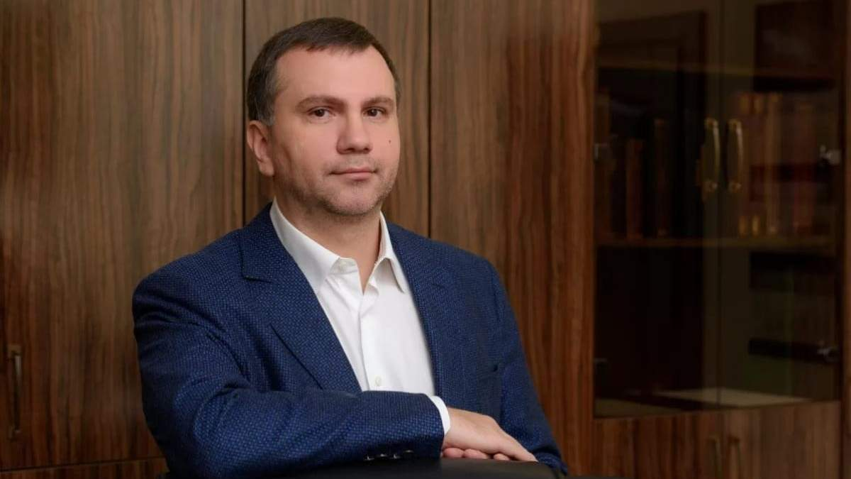 Справа судді Павла Вовка: як він керує членами Вищої ради правосуддя
