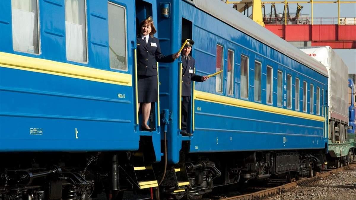 В Киеве не будут ограничивать посадку и высадку в поездах