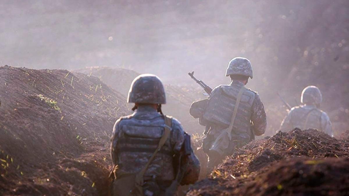 Пол года после окончания боев: в Армении отменили военное положение