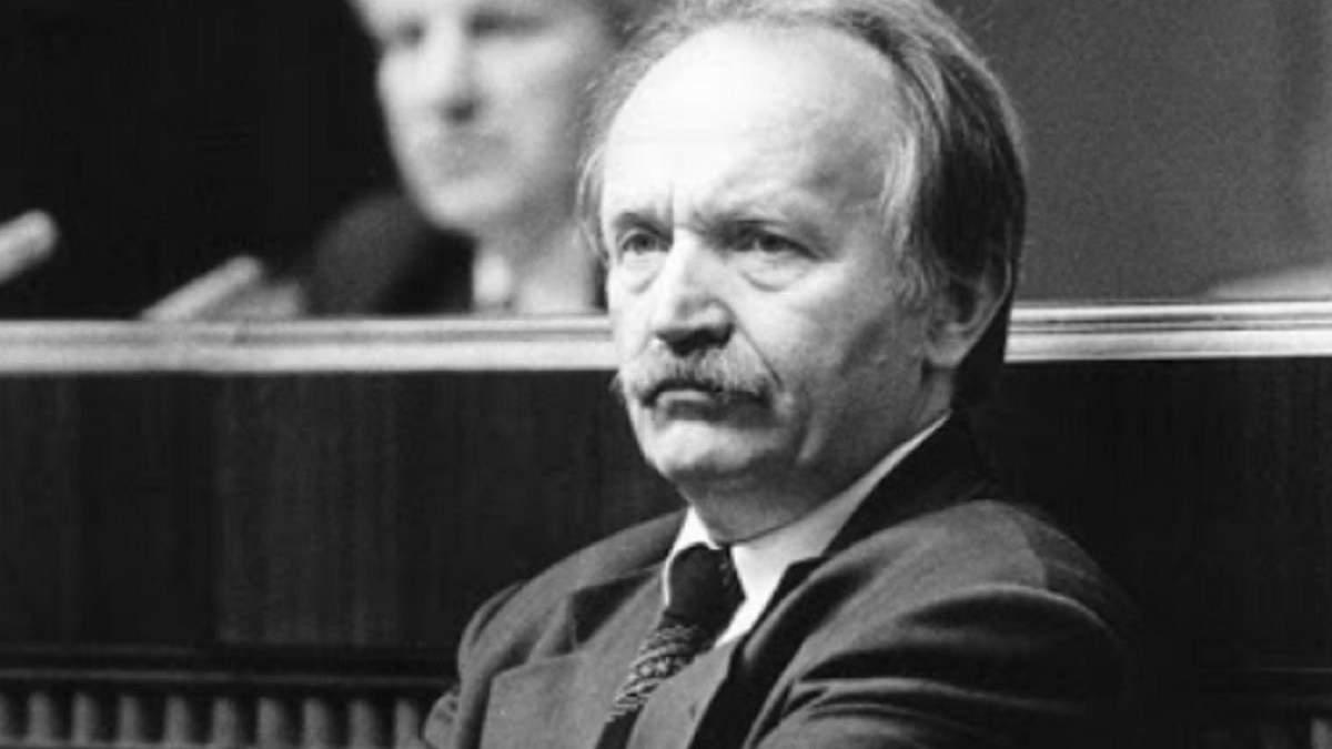 Загибель Чорновола: у МВС розповіли про експертизу і стан справи