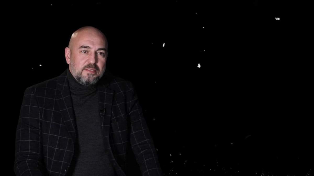 Поисковик Ярослав Жилкин о поиске погибших, матерей и мусоре войны