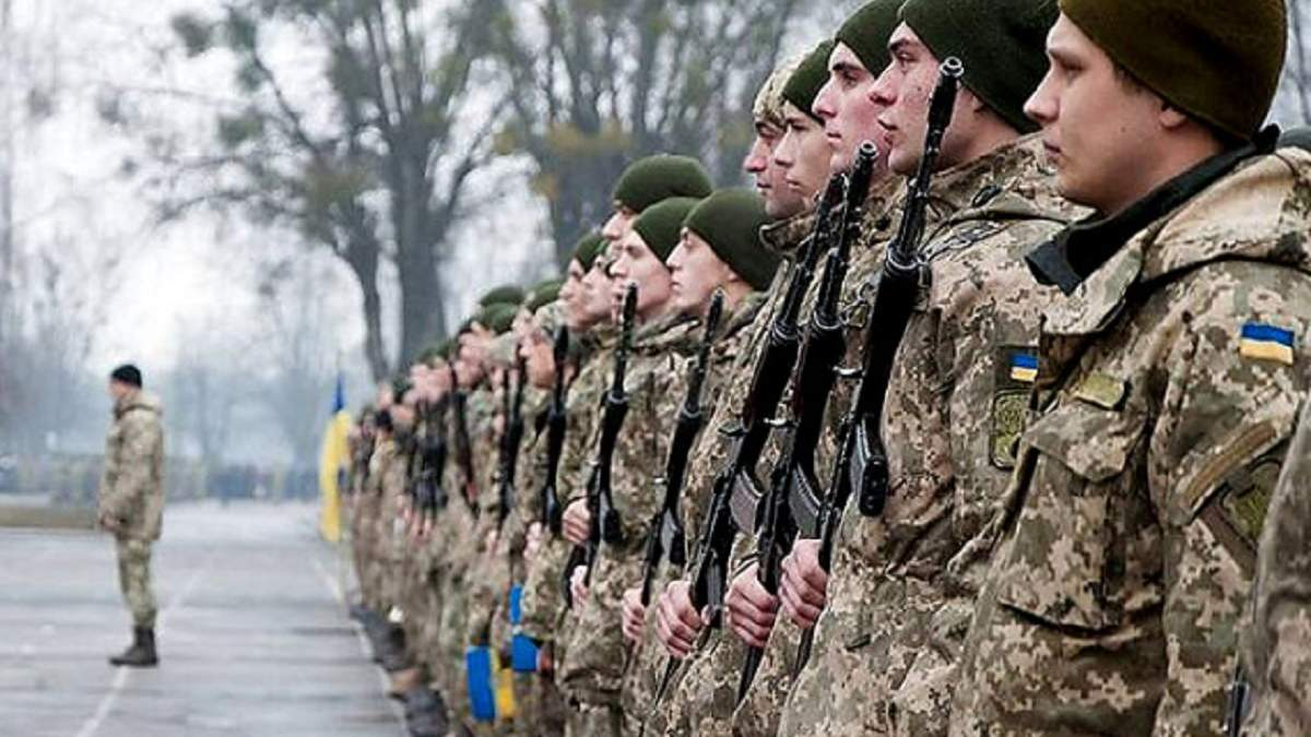 Весняний призов-2021: кого, скільки і в які війська призвуть