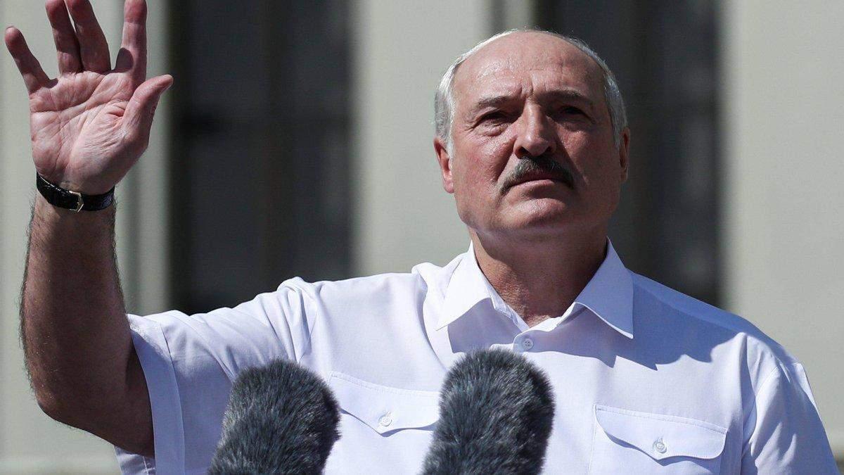 19 государств будут собирать доказательства преступления  Лукашенко