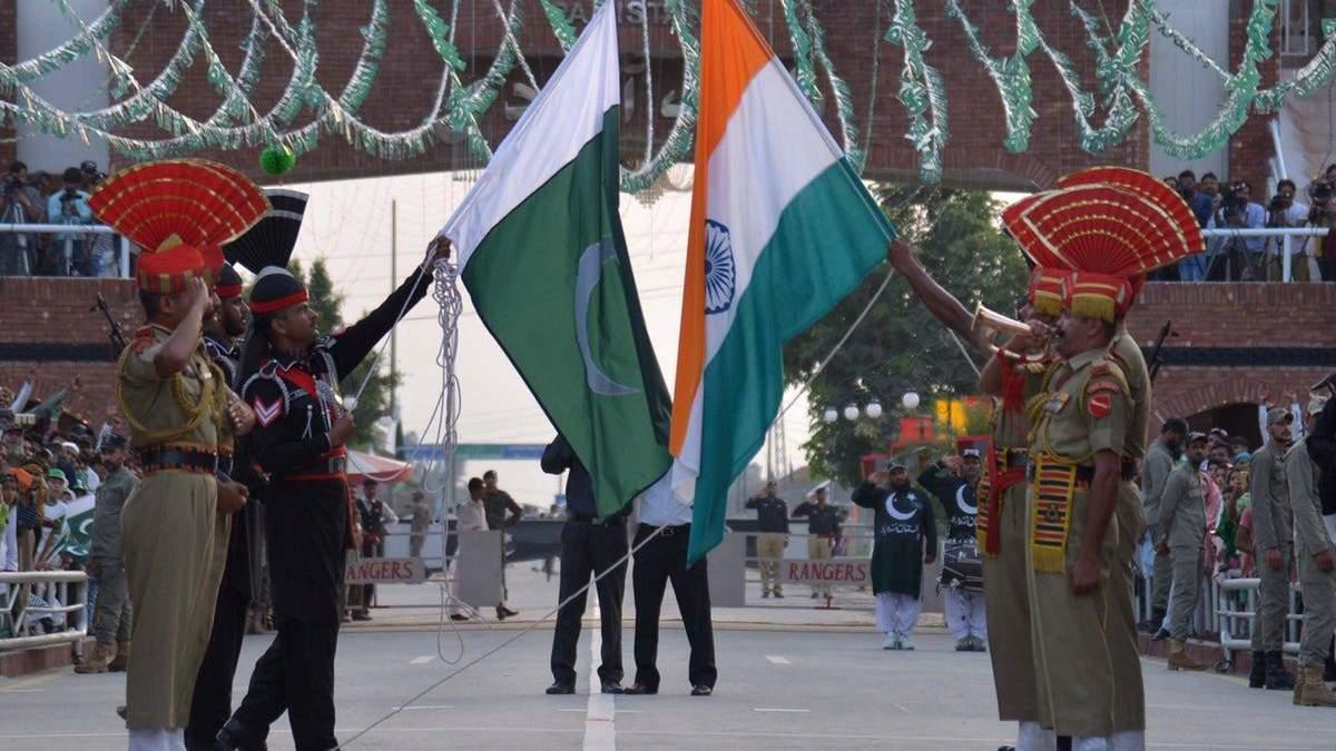 Почему ОАЭ хотят мира между Индией и Пакистаном