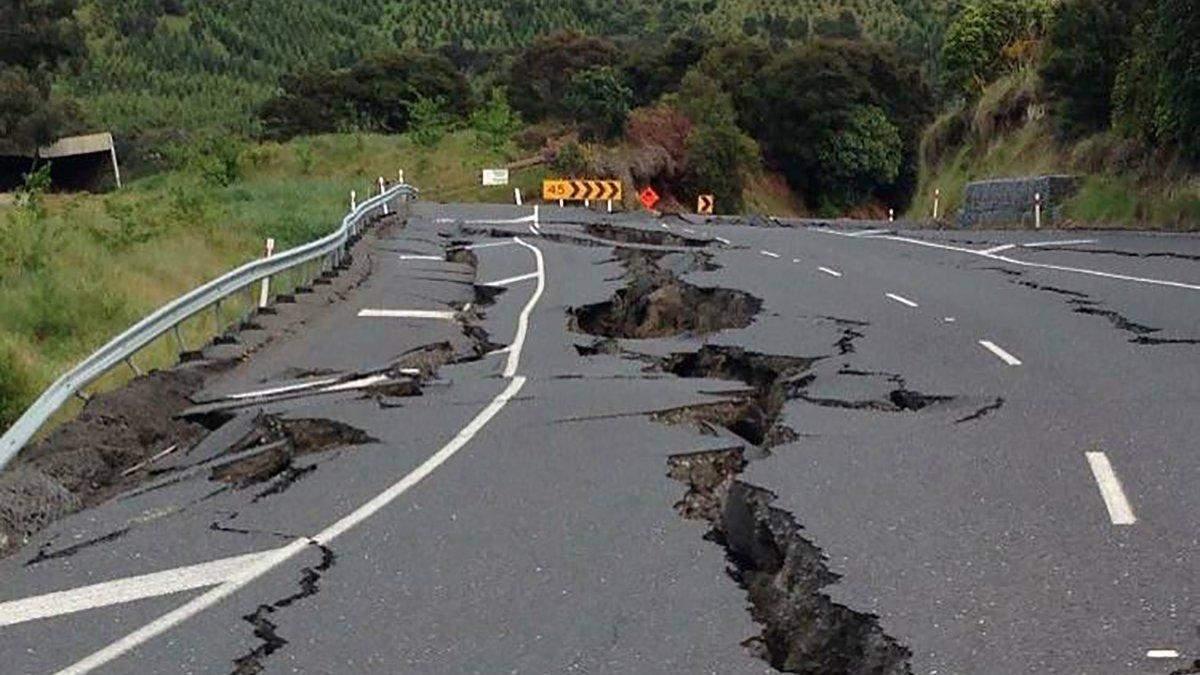 У Китаї стався потужний землетрус 24 березня 2021: є загиблі