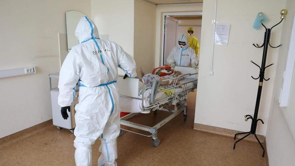 Вакцинація - чому українці можуть провести весну на локдауні - 24tv.ua