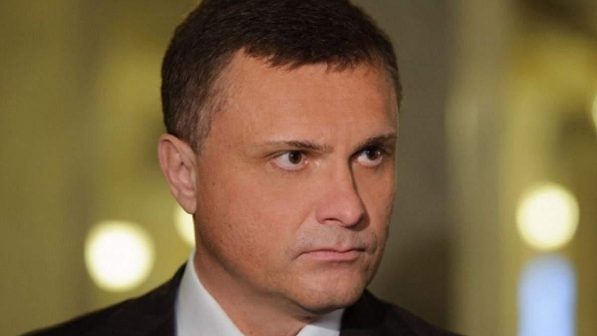 Топчиновником у Мінінфраструктури став кум ексрегіонала Льовочкіна