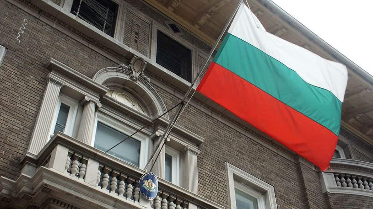 Болгарія, Росія та шпигунство