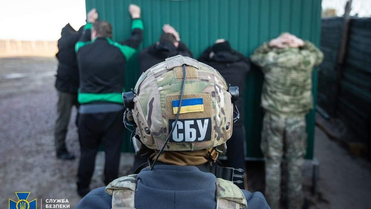 Дело Семенченко – Шевченко: новые доказательства от СБУ