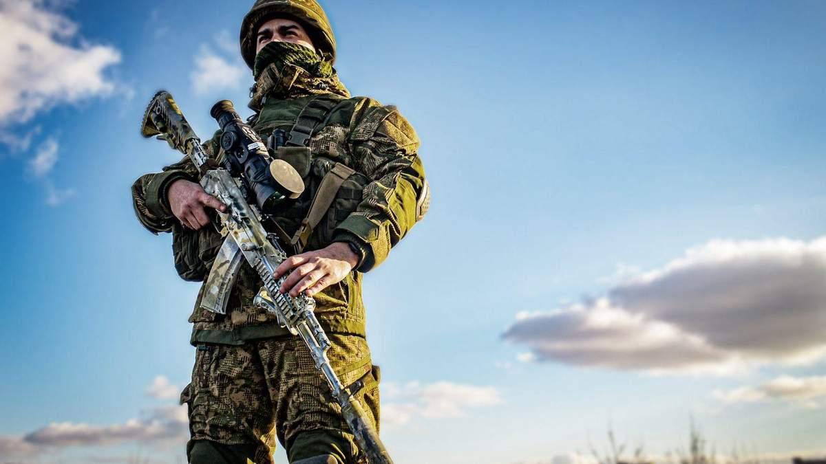 5 нацгвардійців отримали звання Героя України посмертно