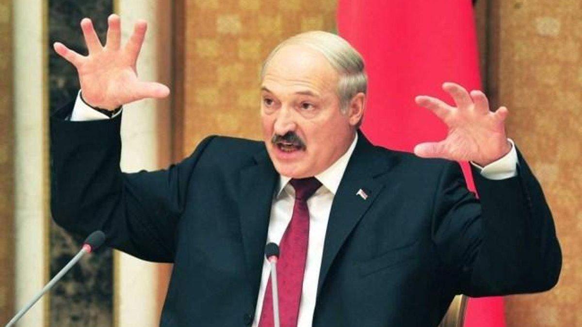 Розслідування злочинів Лукашенка схожі на полювання за привидами