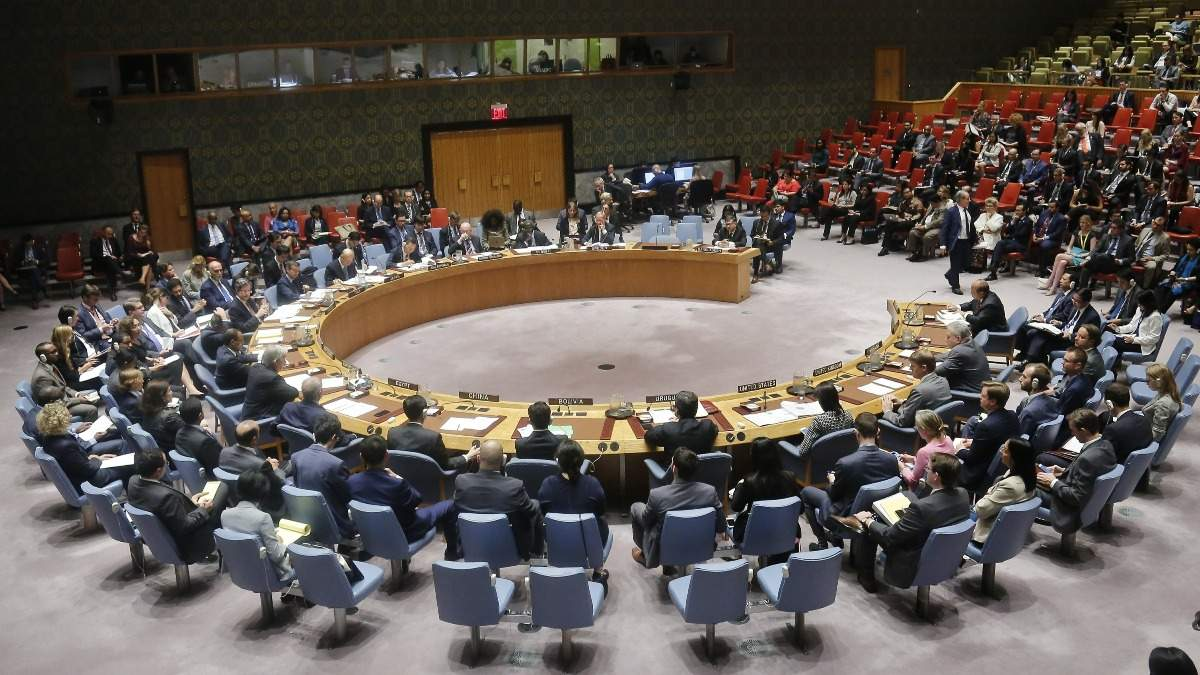 Россия - агрессор, а не посредник - страны ООН о войне в Донбассе