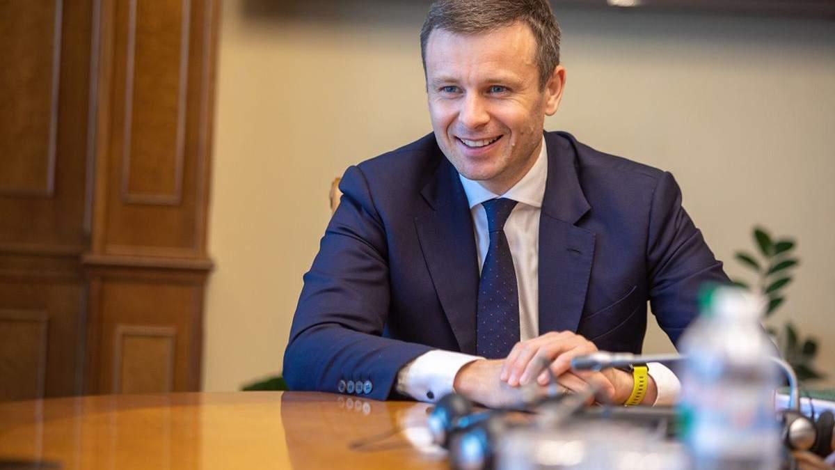 Интервью с Сергеем Марченко о коррупции на таможне и пенсии