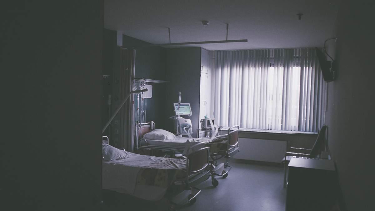 В Румынии - рекордное количество тяжелых больных коронавирус