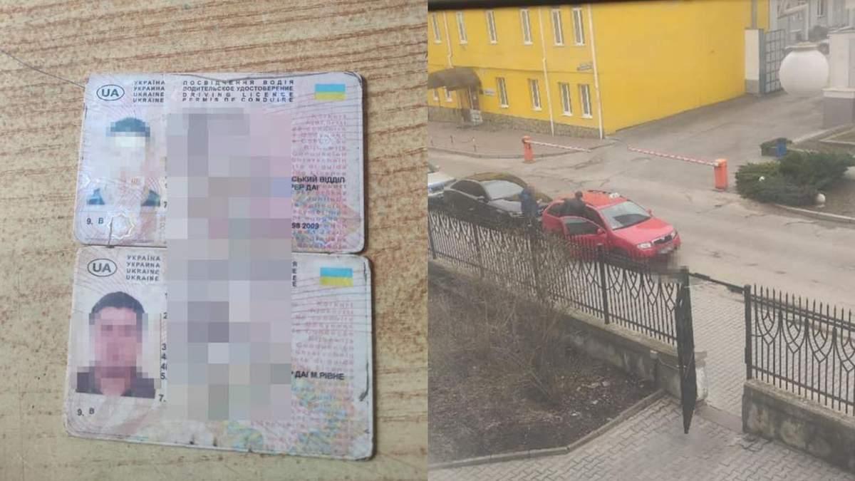 Во Львове мужчину трижды лишили водительских прав: детали дела
