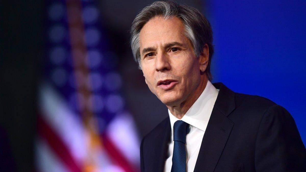 Северный поток-2 США сообщили Германии, что усилят санкции