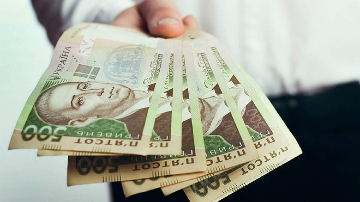 ФОП отримають по 8 тисяч гривень: Рада прийняла законопроєкт