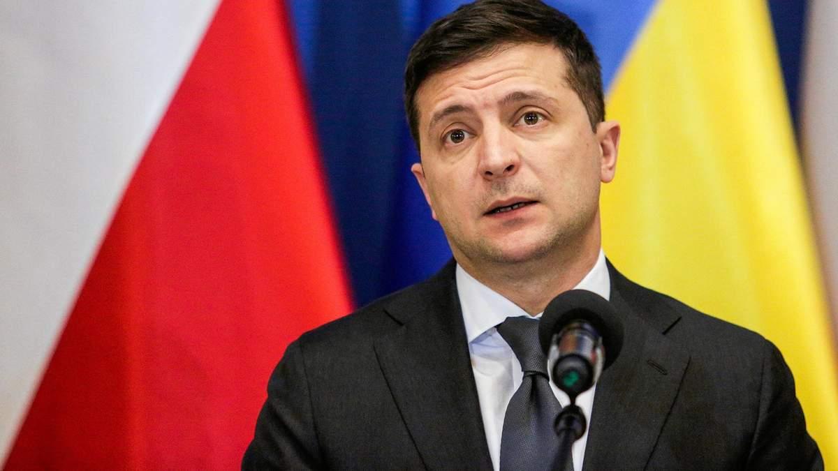 Зеленський - чому впав рейтинг, хто досі довіряє президенту - Новини
