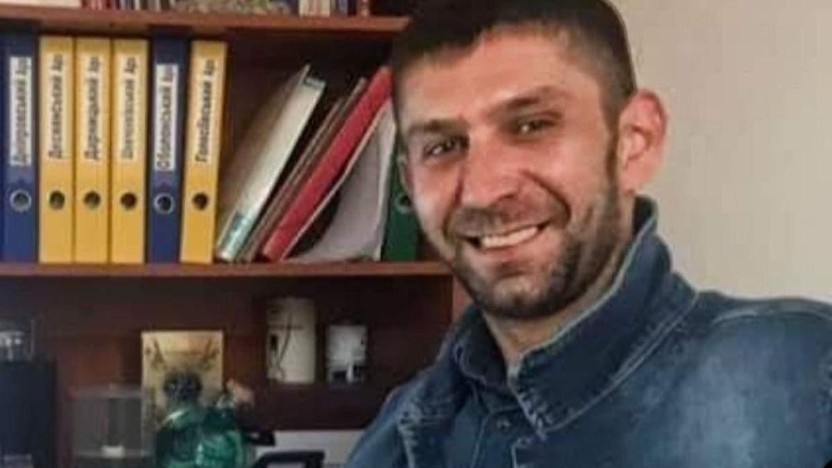 Вбивство ветерна війни Олександра Мандича позивний Ташкент: деталі