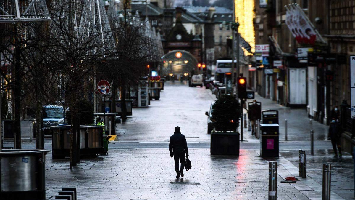 У Словенії вводять тимчасовий, але жорсткий карантин