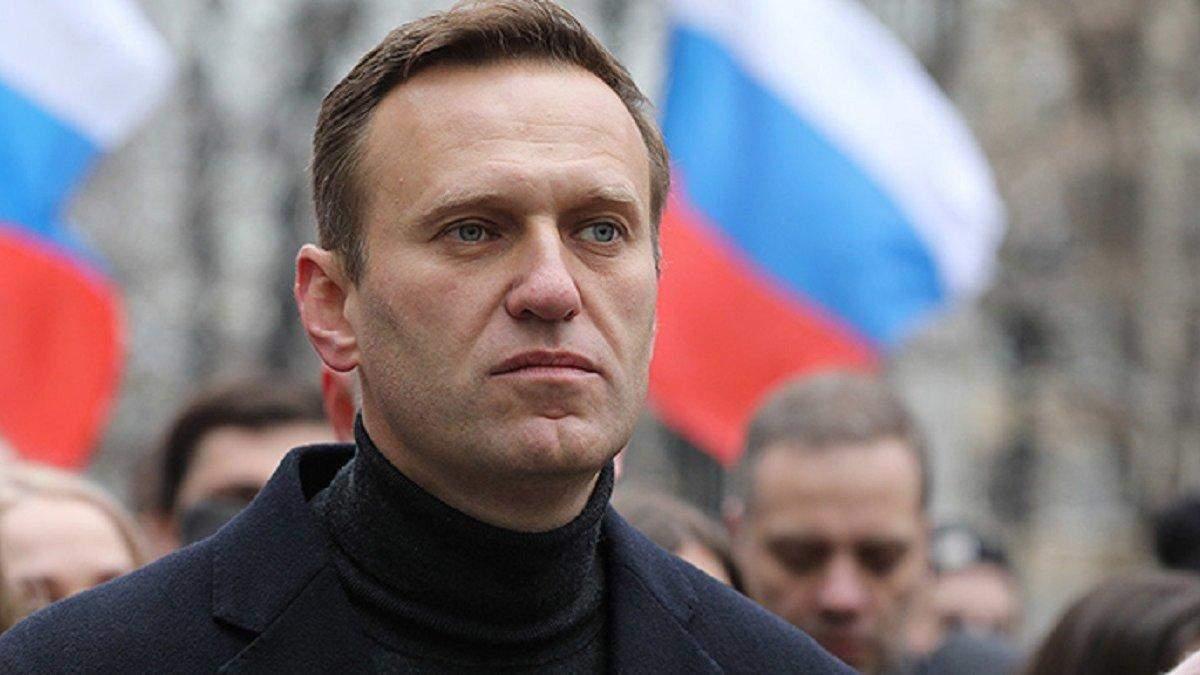 Навальний отримав 6 доган за 2 тижні в колонії: перелік