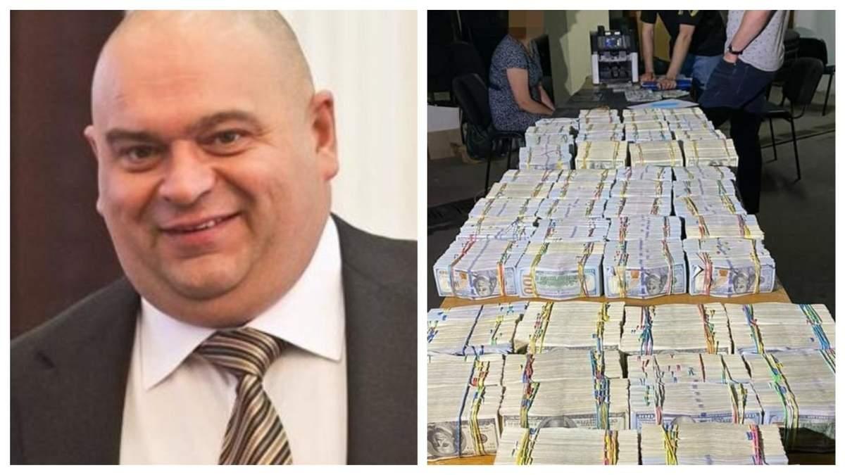 Хабар Злочевського для НАБУ розгляне Київський апеляційний суд