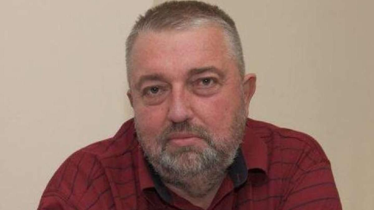Судьи ВАКС закрыли дело против помощника Грымчака: причина