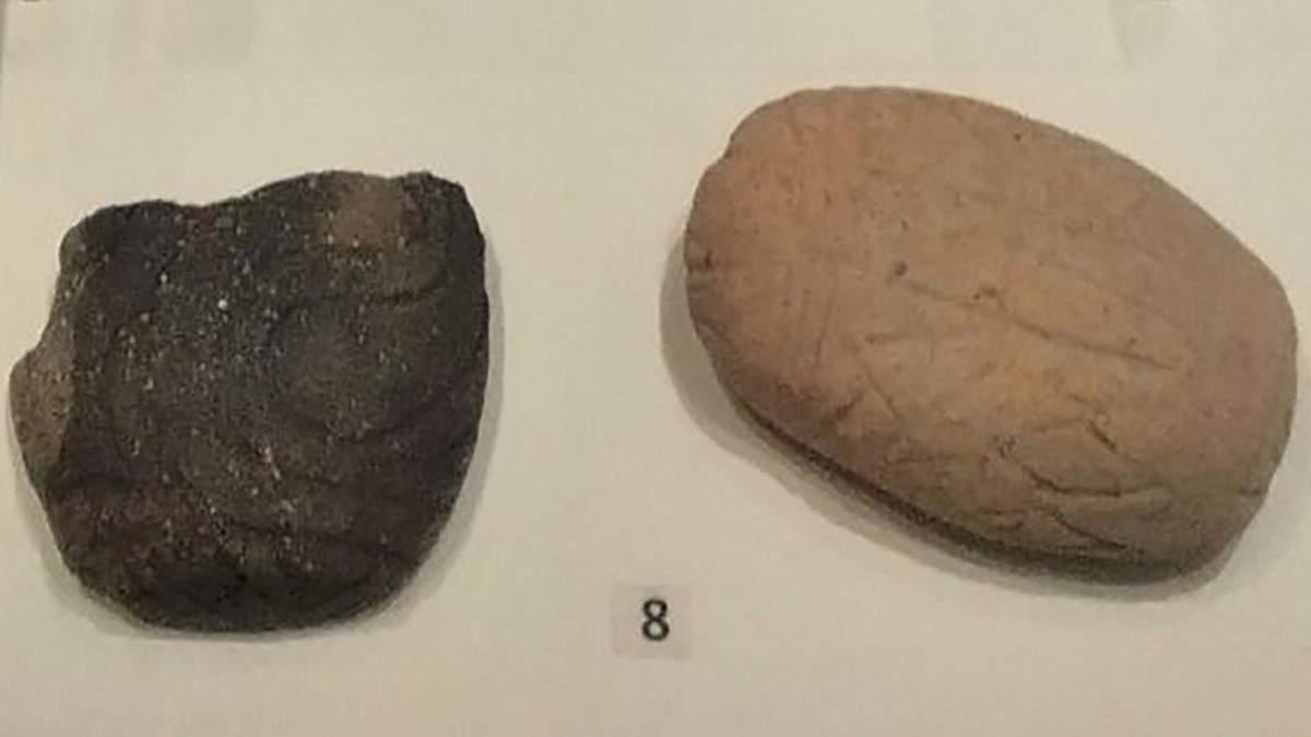 У Болгарії знайшли запис невідомою науці мовою, якому 7 000 років